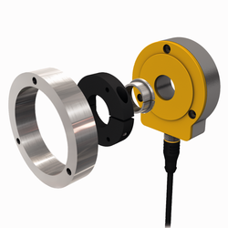 Stainless Steel Turck Position And Proximity Sensors, Sensing Distance: 100MM