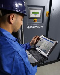 Air Demand Analysis Service To Decide About Your Compressed Air Requirement