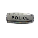 Police Warning LED Shoulder Light