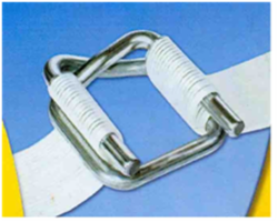 Container Lashing Cord Strap