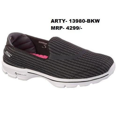 Casual Rubber Skechers Stylish Shoes