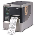MX240P Series Industrial Thermal Transfer Bar Code Printer