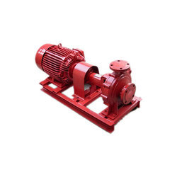 Fire Fighting Motor Driven Pump
