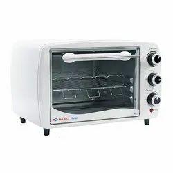 1200 W White Bajaj Oven Toaster Griller, Warranty: 1 Year, Majesty 1603 T