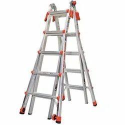 Aluminium Ladders Rental