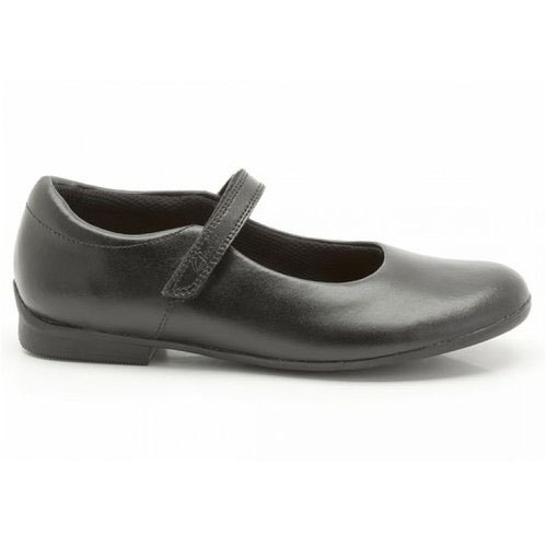 Black Girls School Shoes c4b8d3515