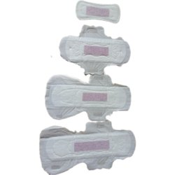 Large Regular Sanitary Pad