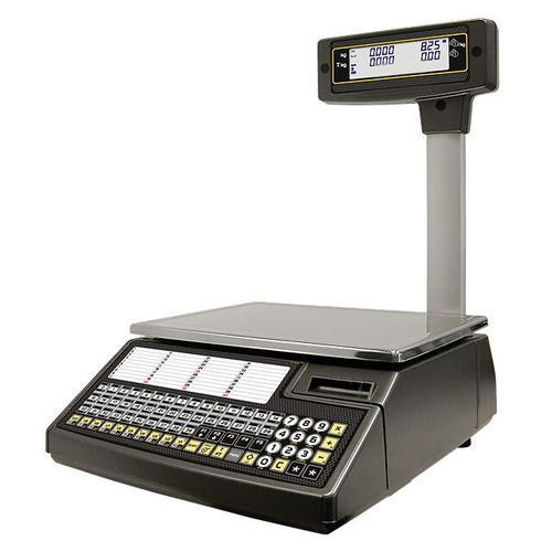 Dibal Label Printing Scales