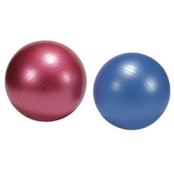 Albio Gel Ball Exercise Ball Hard Medium / Large