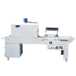 Online L Sealer Shrink Tunnel Machine