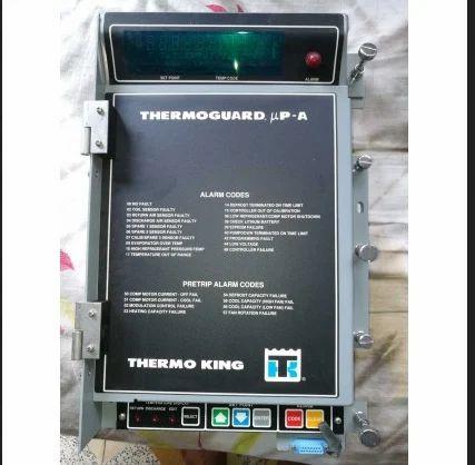 Temperature Controller - TecSystem NT935 Digital Temperature Control