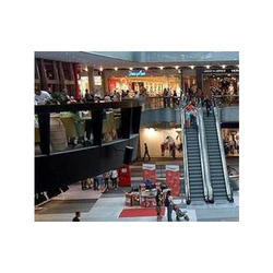 Shopping Mall Security Service