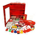 LOTO Plant Machinery Kit 207