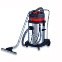 Nacs Ss401 Grade Stainless Steel Nvac60 Double Motor Industrial Vacuum Cleaner