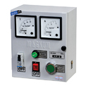 Open Well Pump Panel- Deluxe