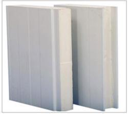 Sandwich PUF Panels for Cladding