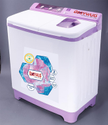 Semi-automatic Ossywud Oswm - 8010 (8.0 Kg) Washing Machine, Lavender