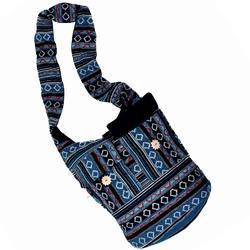 Designer Ethnic Ladies Shoulder Bag