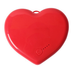 APG Heart Power Bank