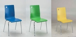 L13 Cafe Chair