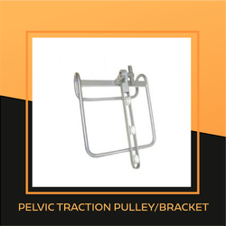 Pelvic Traction Bracket