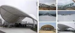 Tensile Structures Architecture