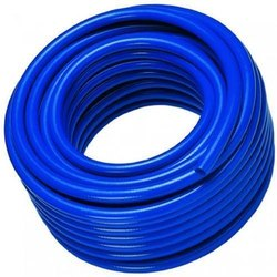 Blue PU Tubes