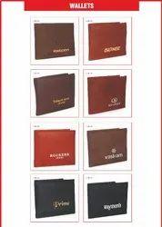 Globle Printed Wallets