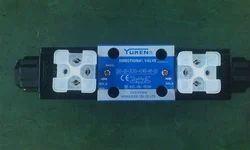 Yuken DSG-01 Series Directional Control Valve