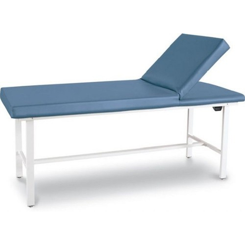 Grey Adjustable Backrest Treatment Tables, Rs 20000 /piece | ID ...