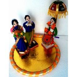 Kaasi Yatra Wedding Doll
