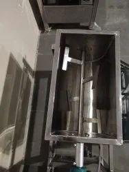 Flour Mixer (DRUM TYEP)