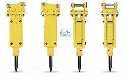 3-5T Hydraulic Hammer