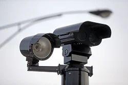Traffic Count Sensor Camera