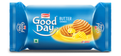 New Good Day Butter Biscuit
