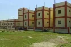 Self Employment Training Institute Building Project
