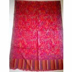 Modal Kani Cutwork Shawl