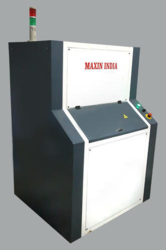 Automatic Shredder Machine