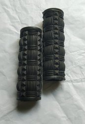 PVC Grip Cover (Air Black)