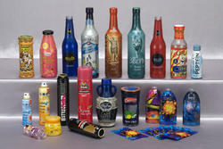 Shrink Sleeves & Shrink Labels