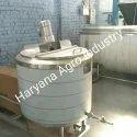 1000 L Bulk Milk Cooler
