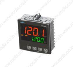 PID CONTROLLERS NEX30X Series