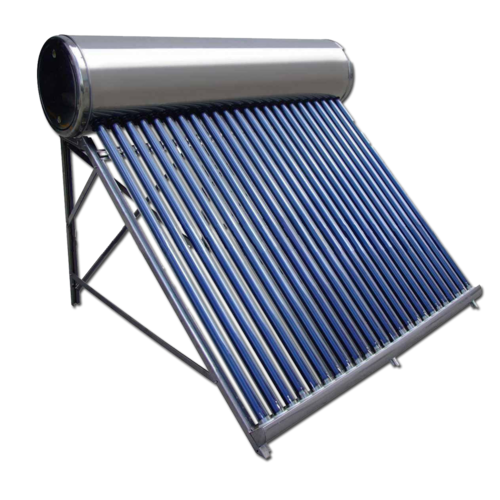 Solar Water Heater Electric Hot Water Heater