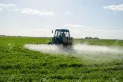 Pesticide Testing Services in food and water