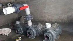 Water pump repeir & servicing