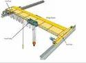 Overhead Crane LT-Wheel