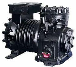 Second Hand Compressor