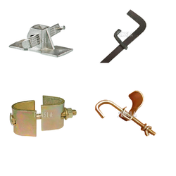 Industrial Clamps