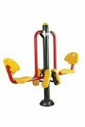 SNS 826 Leg Press Outdoor Gym