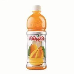 600 mL Maaza Soft Drink, Packaging: Carton Box